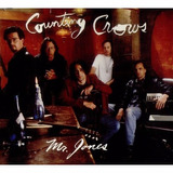 counting crows-counting crows Counting Crows Mr Jones Cd