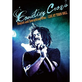 counting crows-counting crows Dvd Cd Counting Crows August And Everthing Aft