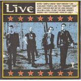 creed-creed Cd Lacrado Live V Simple Creed 2001