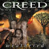 creed-creed Creed Weathered Cd Nacional