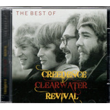 creedence cr-creedence cr Cd Creedence Clearwater Revival The Best Of