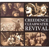 creedence cr-creedence cr Cd Digipack Creedence Clearwater Revival