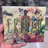 criolo-criolo Criolo Convoque Seu Buda cd Lacrado Pronta Entrega
