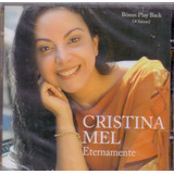 cristina mel-cristina mel Cd Cristina Mel Eternamente