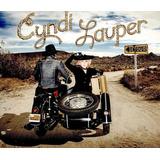 cyndi lauper-cyndi lauper Cd Cyndi Lauper Detour Digipack