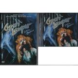 cyndi lauper-cyndi lauper Cd Dvd Cyndi Lauper Live In Concert