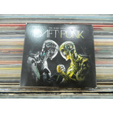 daft punk-daft punk Cd The Many Faces Of Daft Punk