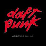 daft punk-daft punk Daft Punk Musique Voli 1993 2005 Cd