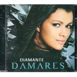 damares-damares Cd Damares Diamante