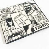 darvin-darvin Cd Fausto