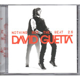 david guetta-david guetta Cd David Guetta Nothing But The Beat 20