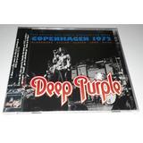 deep purple-deep purple Deep Purple Live In Copenhagen 1972 2 Cd Lacrado