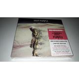 deep purple-deep purple Deep Purple Whoosh cddvd digipak Lacrado