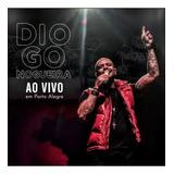 diogo nogueira-diogo nogueira Cd Diogo Nogueira Ao Vivo Em Porto Alegre