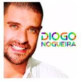 diogo nogueira-diogo nogueira Diogo Nogueira Porta Voz Da Alegria Cd