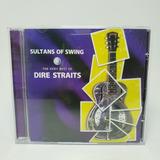 dire straits-dire straits Cd Dire Straits The Very Best Of Original Lacrado