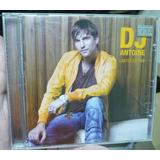 dj antoine-dj antoine Cd Dj Antoine Limited Edition
