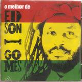 edson gomes-edson gomes Cd Edson Gomes O Melhor De