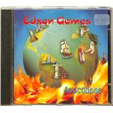 edson gomes-edson gomes Edson Gomes Apocalipse Cd