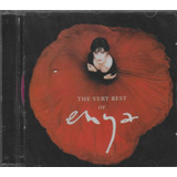 enya-enya Cd Enya The Very Best Of Lacrado