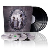era-era Nightwish End Of An Era Earbook