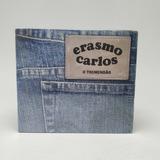 erasmo carlos-erasmo carlos Box Cd Erasmo Carlos O Tremendao Original Lacrado