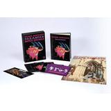 europe-europe Black Sabbath Paranoid Box Deluxe 50 Anniversary 04 cds 2020