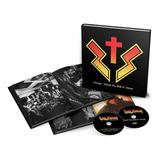 europe-europe Zakk Sabbath Vertigo Behind The Wall O Doom Cd Dvd 2020