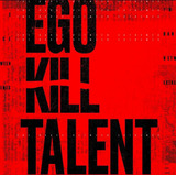 extreme-extreme Cd Ego Kill Talent The Dance Between Extremes