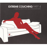 extreme-extreme Cd Lacrado Importado Extreme Couching Part 4 Mixed By Jack F