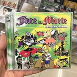 face da morte-face da morte Face Da Morte Feito No Brasil cd Duplo Lacrado