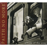 faith no more-faith no more Cd Faith No More Album Of The Year Cd Duplo