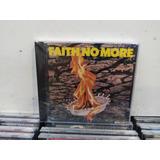 faith no more-faith no more Cd Faith No More Faith No More 1989