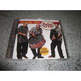 falamansa-falamansa Cd Trio Virgulino Coracao Feliz C Dominguinhos Falamansa