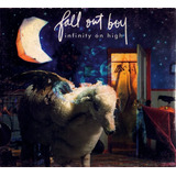fall out boy-fall out boy Fall Out Boy 2007 Infinity On High Cd Carpal Tunnel Of Love