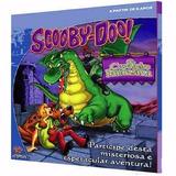 fantasmão-fantasmao Cd Lacrado Scooby Doo O Cavaleiro Fantasma 2001