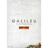 fernandinho-fernandinho Cd Dvd Fernandinho Galileu Deluxe