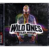 flo rida-flo rida Cd Flo Rida Wild Ones