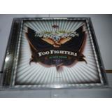 foo fighters-foo fighters Cd Foo Fighters In Your Honor 2005 Br Duplo Lacrado