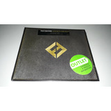 foo fighters-foo fighters Foo Fighters Concrete And Gold paper Sleeve Cd Lacrado