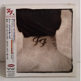foo fighters-foo fighters Tk0m Cd Foo Fighters There Is Nothing Left To Lose Japan
