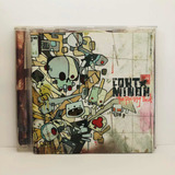 fort minor-fort minor Cd Fort Minor The Rising Tied Impecavel