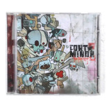 fort minor-fort minor Fort Minor The Rising Tied Cd Orig Nac Cencarte Frete 15