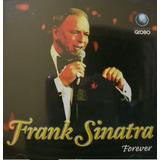 frank sinatra-frank sinatra Cd Lacrado Frank Sinatra Forever 1997