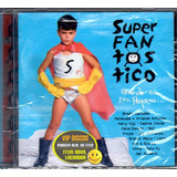 frejat-frejat Cd Superfantastico Quando Eu Era Crianca Original Lacrado