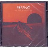 fresno-fresno Cd Fresno Eu Sou A Mare Viva