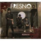 fresno-fresno Cd Fresno Redencao Slidpack Lacrado De Fabrica