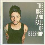 fresno-fresno Cd Lucas Silveira Fresno The Rise And Fall Of Beeshop