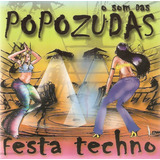 gaiola das popozudas-gaiola das popozudas Cd O Som Das Popozudas Festa Techno