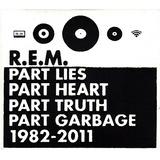 garbage-garbage Rem Part Lieshearttruthgarbage 1982 2011 2 Cds Raros Novo